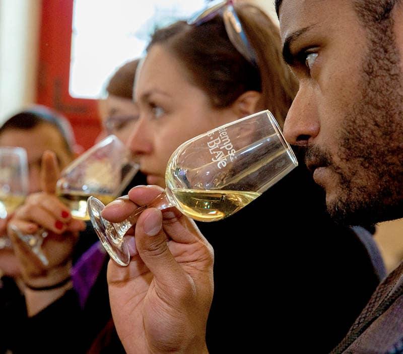 Atelier masterclass vignerons