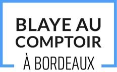 Blaye au Comptoir à Bordeaux