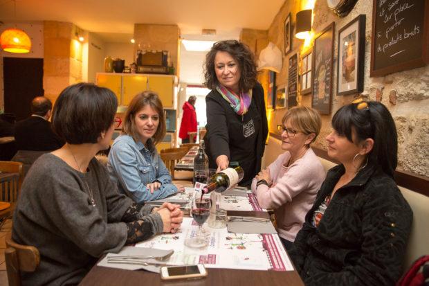 Jeudi 7 et vendredi 8 février : rencontrez nos vignerons à Bordeaux !