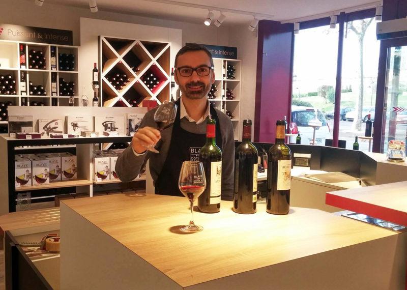 La « nouvelle » Maison du vin est arrivée !