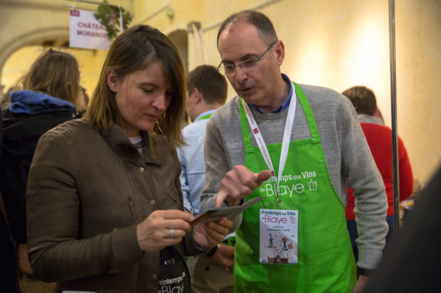 Le printemps des vins de Blaye fête sa 25e édition !