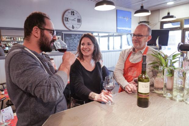 Retour sur le succès de Blaye au comptoir à Bordeaux !
