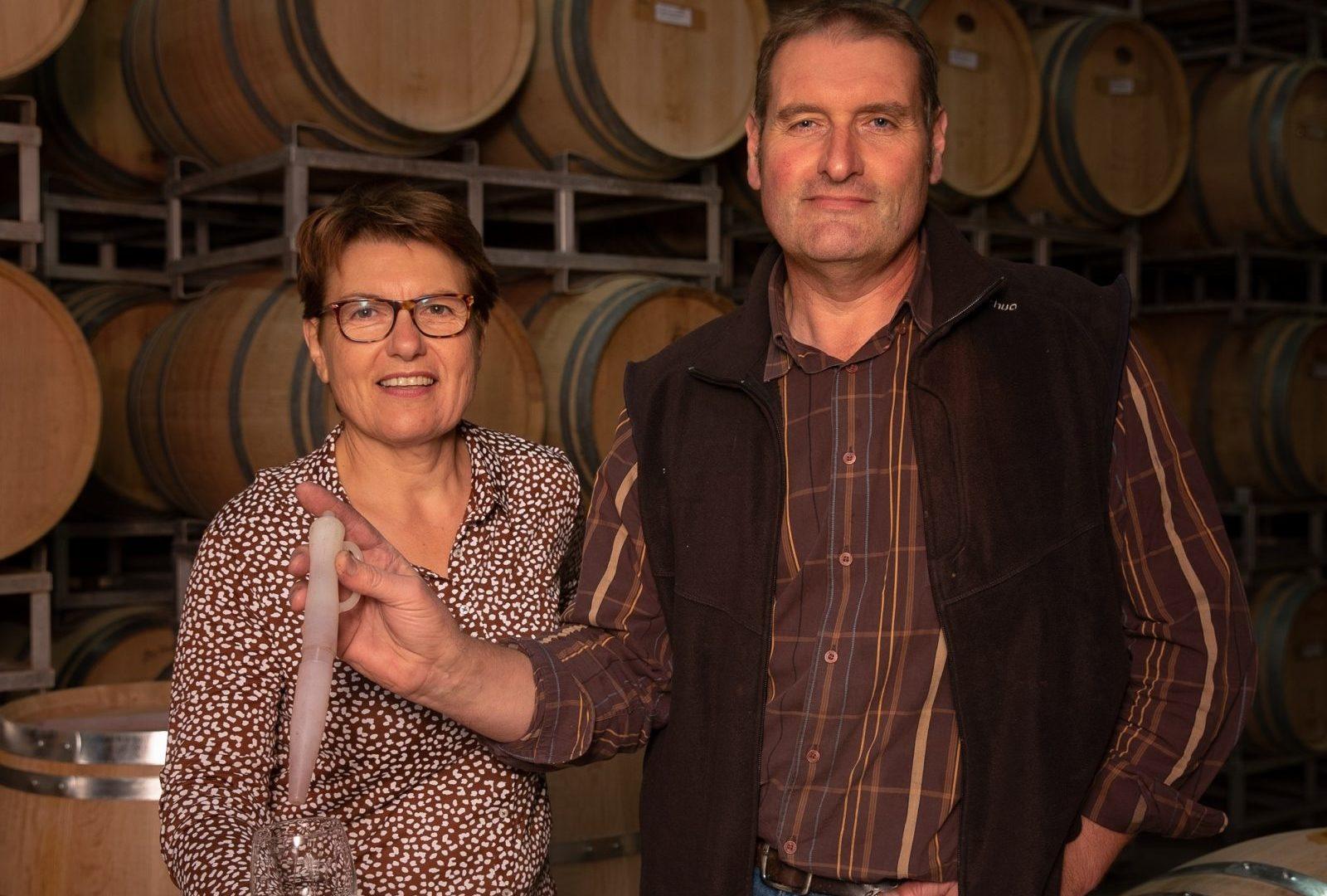 Ils ont changé de vie pour faire du vin