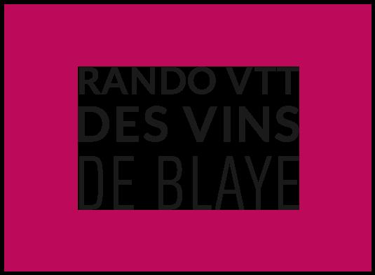 La Rando VTT des Vins de Blaye
