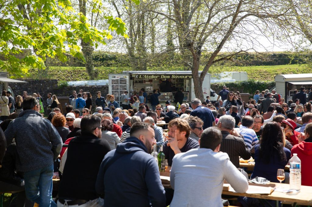 Foodtrucks-printemps-des-vins-de-blaye