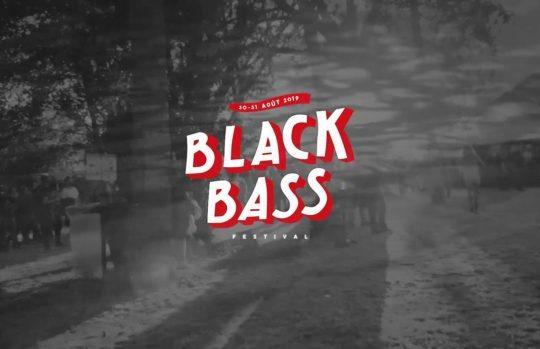 Black Bass Festival (annulé)