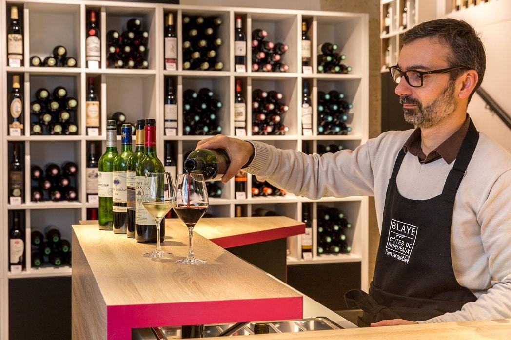 Comment bien déguster un vin… de Blaye Côtes de Bordeaux ?