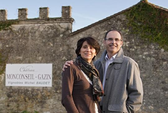 Apéro Bord'O – Château Monconseil Gazin
